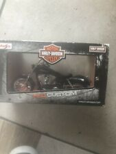 2013 Harley Davidson FLHRC Road King Classic Diecast Model 1:12 Scale - 32320