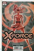 X-Force #3 NM Second Printing Marvel Comics CBX36