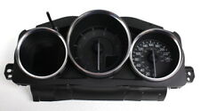 EURO REVERSE GLOW GAUGES FOR MAZDA MIATA 90-97 91 92 93 94 95 96 1990 1991 1992