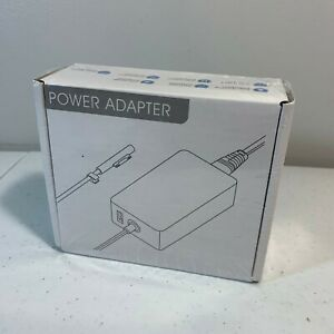 Unbranded Microsoft Surface Pro 3,4,Pro 5/6,Surface Book AC Adapter Charger