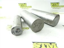 12.5LB ASSORTED S7 & A2 TOOL STEEL SOLID ROUND STOCK 1-3/8