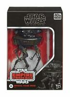 "STAR WARS EPISODE V THE BLACK SERIES IMPERIAL PROBE DROID 6"" ACTION FIGURE"