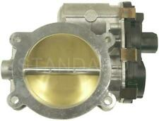 Standard Motor Products S20019 New Throttle Body