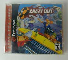 Crazy Taxi Sega Dreamcast Tested!