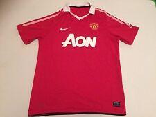 Manchester United 2010-11 Home Shirt (Chicharito 14) XXL (FFS000412)