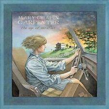 The  Age of Miracles by Mary Chapin Carpenter (CD, May-2010, Zoë Records)