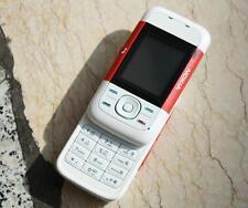Nokia XpressMusic 5300 - Black (T-Mobile) Cellular Phone