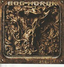 BOG-MOROK-CD-Seven