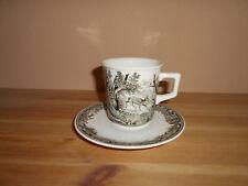 Villeroy & Boch Artemis Kaffeetasse mit Untertasse gebraucht