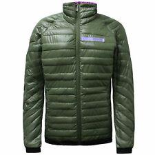 Adidas Originals Climaheat Padded Womens Puffer Jacket Coat S09442 A74E