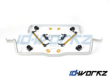 WHITELINE FRONT & REAR ANTI ROLL BAR PACKAGE FOR MAZDA 3 MPS TURBO MAZDASPEED 3