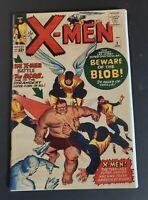X-Men # 3 Silver Age Classic Replica Edition Mint
