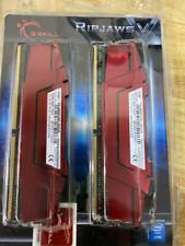 G. Skill DDR416GB PC 2666CL19Kit (2x8GB) 16GVR Ripjaws
