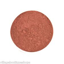 EUROPEAN BEAUTY SHEER WARMTH BRONZER MINERALS- 10G jar - great on bare skin too!