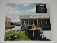 MGMT  MGMT self - titled ( 2013 )  LP SEALED 180g