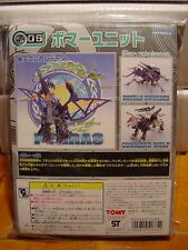 Zoids Bomber Unit for Pteras or Command Wolf (Cp06)