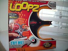 Loopz The Memory Game That Gets You Moving by Radica Mattel NEW