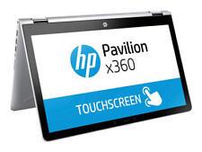 HP Pavilion X360 2 in 1 15.6 Touchscreen Laptop i5-7200U 2.50GHz 8GB 1TB Win 10