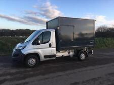 Peugeot Tipper Commercial Vans & Pickups