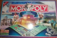 Hull Monopoly - Complete [Limited Edition]