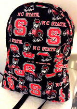 NEW North Carolina NC State Wolfpack Lightweight BackPack NCAA ACC Football