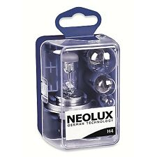 2x Bulbs N472 Neolux H4 Genuine Top Quality Replacement New