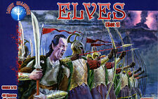 Alliance Figures 1/72 ELVES Figure Set #1