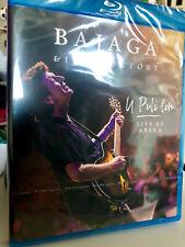 Bajaga - U Puli lom (Live at Arena, 2018) Bluray