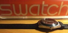 SWATCH irony stainless steel patented water-resistant sr626sw