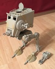 Star Wars LARGE SCALE Imperial AT-ST Walker Complete & in great condition