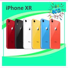 Apple iPhone Xr 64Gb Unlocked Verizon At&T Bluesky Claro 4G Lte