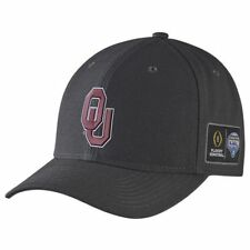 ($32) NIKE Oklahoma Sooners ncaa Jersey Adult MEN/MENS/MEN'S Hat Cap DRI FIT