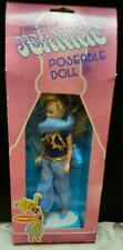 I Dream of Jeannie Poseable Doll~Barbara Eden~Remco~Mint In Original Box~1977