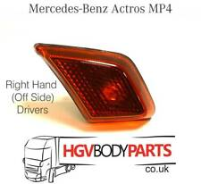 Mercedes Actros MP4 Side Indicator Light Step Wing Marker Light Right Hand