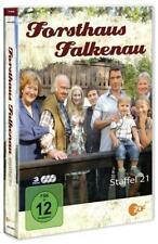 Forsthaus Falkenau - Staffel 21 (2013)