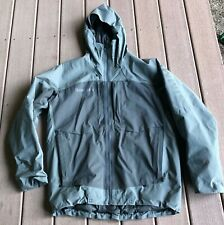 Original Simms Fishing Challenger Insulated Jacket - Men's L Large Gore-Tex