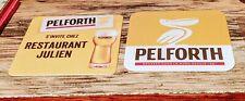 SOUS BOCK Bière Pelfort avec un spécial Restaurant Julien