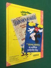 LE GRANDI PARODIE DISNEY n.71 DICK PIPP (1999) BLISTERATO con Allegato !!!