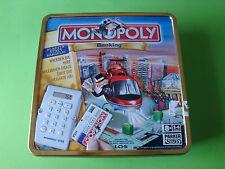 Monopoly - Banking (Blechbox)