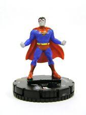 Heroclix Superman #100 Superman robot Brick figure