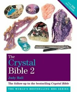 The Crystal Bible Volume 2: Godsfield Bibles by Hall, Judy 1841813508 The Fast