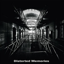 LIQUID TRAUMA Distorted Memories CD Digipack 2017 LTD.300