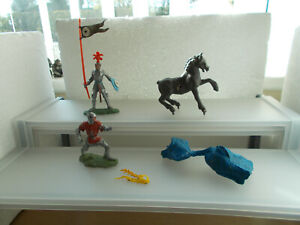 BRITAINS SWOPPET KNIGHTS SPARE PARTS