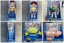 Disney Toy Story 4 Talking Friends Buzzlightyear Woody Aliens Hamm TAKARA TOMY