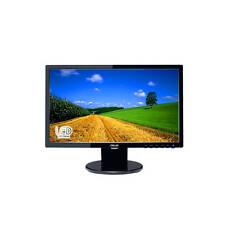 Asus LCD VE208T LED Backlight 20inch Wide DVI VGA 1600 x 900 10000000:1 5ms