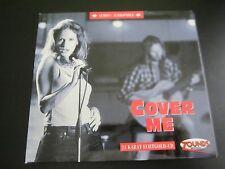 Cover Me Various Audio's Audiophile Zaunds 24 Karat Gold CD