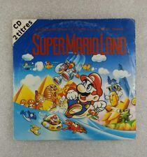 Rare CD Audio Super Mario Land (Embassadors of Funk M.C. Mario) Philips 1992