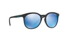 Authentic ARNETTE Chenga R AN4241 - 01/55 Sunglasses Matte black/Blue *NEW* 55mm