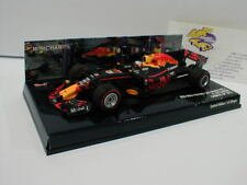 Minichamps 410170203-red bull rb13 nº 3 china gp fórmula 1 2017 Ricciardo 1:43