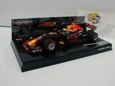 Minichamps 410170203-Red Bull rb13 n. 3 la Cina GP Formula 1 2017 Ricciardo 1:43